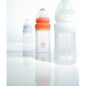 Prince Lionheart Silicone Bottles 8oz 3 pack