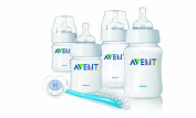 Philips Avent Scd271/00 Newborn Bottle Starter Set