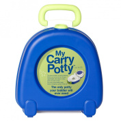 My Carry Potty in Blue