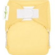 bumGenius Newborn All-in-One Cloth Nappy - Butternut