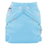 FuzziBunz Perfect Size Cloth Nappy - Extra Small 1.81-5.44kg - Tootie Frootie...