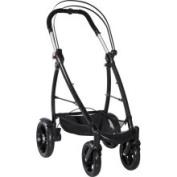 Phil & Teds Smart Customizable Frame Stroller - Black