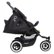 Phil & Teds Dot Stroller Colour