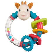 Sophie La Girafe Multi Textured Rattle 200152