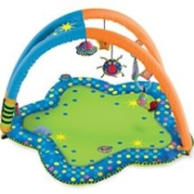 Manhattan Toy - Whoozit Tummy Time Arches Playmat