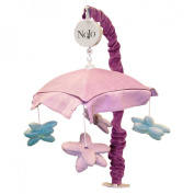 NoJo Baby Plum Dandy Musical Mobile