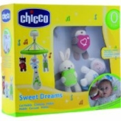 Chicco Sweet Dreams Cot Mobile