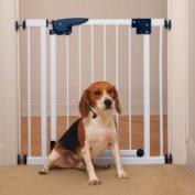 Pet Studio Pressure Mounted Gate 30IN-35.5INW