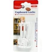 Clippasafe Cupboard Lock