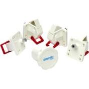 Emmay Care Safety Whatlock 4 Locks 1 Key