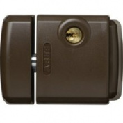 Abus 284106 Window Lock Type Fts3003 Brown