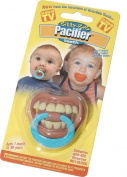 Smiffy's Dummy for Baby, Full Set of Teeth