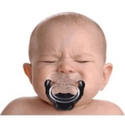 Fred Chill, Baby Goatee Pacifier