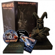 Deceiver of the Gods [Super Deluxe Box]  *