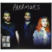 Paramore [CD + Medium T-Shirt] *