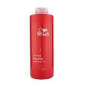 Wella Brilliance Shampoo (For Coloured Hair) 1000ml