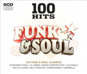 100 Hits: Funk & Soul [Box]