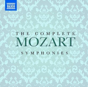 The Complete Mozart Symphonies