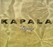 Legacy [Digipak]