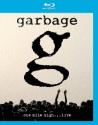 Garbage: One Mile High... Live [Region A] [Blu-ray]