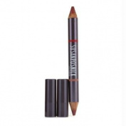 ColorDuo (Matte Lipliner/ Lipstick) - # Nude/ Rouge, 4.11g/5ml