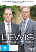 Lewis Collection [Series 1-5] [Region 4]