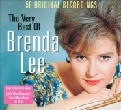The Very Best of Brenda Lee [Digipak]