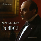 Agatha Christie's Poirot [Music from the Television Series]