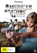 American Guns: Season 1 [Region 4]