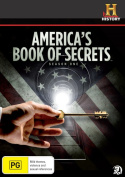 America's Book of Secrets [Region 4]