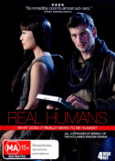 Real Humans: Season 1 [Region 4]