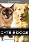 The Science Of Cats And Dogs [Region 4]