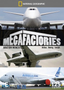 Megafactories [Region 4]