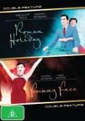 Roman Holiday / Funny Face [Region 4]