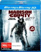 Madison County [Region B] [Blu-ray]