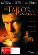 The Tailor of Panama [Region 4]