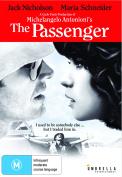 The Passenger [Region 4]