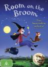 Room on the Broom [Region 4]