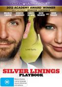 Silver Linings Playbook  [Region 4]