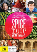 Spice Trip [Region 4]