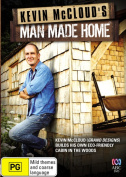 Kevin McCloud's Man Made Home [Region 4]