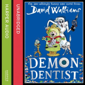Demon Dentist [Audio]