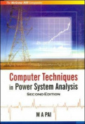 Computer Techniques in Power System Analysis