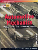 Automotive Mechanics (Sie)