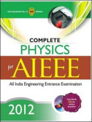 Complete Physics AIEEE 2012