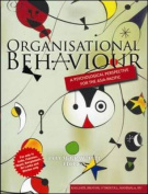 Organizational Behaviour A Psychological Perspective for the Asia-Pacific
