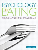 MySearchLab with Pearson Etext --standalone Access Code-- for Psychology of Eating