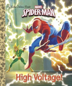 High Voltage! (Marvel