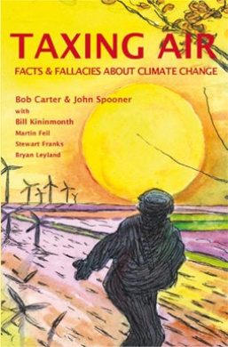 Taxing Air: Facts and Fallacies About Climate Change