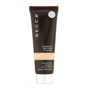 Radiant Skin Satin Finish Foundation - # Buttercup, 40ml/1.35oz